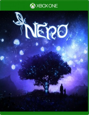 N.E.R.O. : Nothing Ever Remains Obscure Xbox One Cover