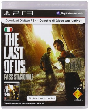 The Last of Us: DLC Realismo PS3 Cover