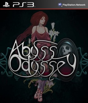 Abyss Odyssey PS3 Cover