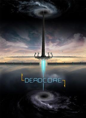DeadCore PS4 Cover