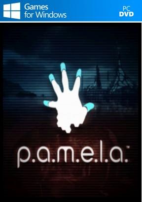 P.A.M.E.L.A. PC Cover
