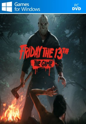 Friday the 13th PC Cover