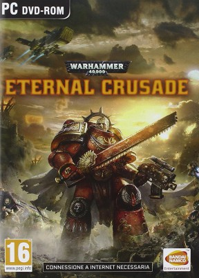 Warhammer 40.000: Eternal Crusade PC Cover