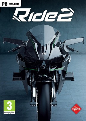 Ride 2 PC Cover