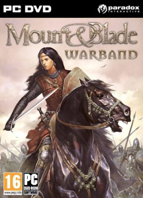 Mount & Blade: Warband PC Cover