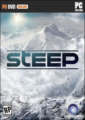 Steep PC Cover