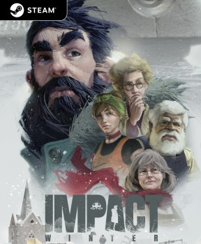Impact Winter PC Cover