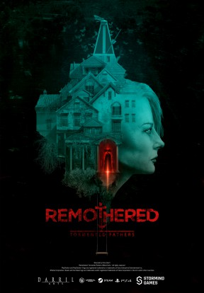 Remothered: Tormented Fathers PS4 Cover
