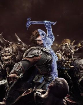 La Terra di Mezzo: L'ombra della Guerra PC Cover