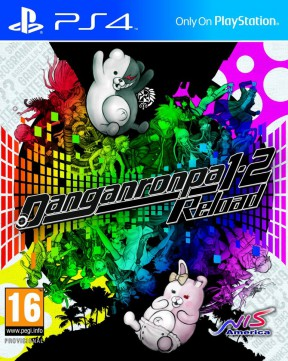 Danganrompa 1&2 Reload