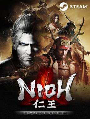 Nioh: Complete Edition PC Cover