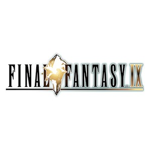 Copertina Final Fantasy IX - iPad