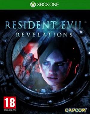 Copertina Resident Evil: Revelations - Xbox One