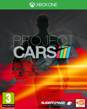 Copertina Project CARS - Xbox One