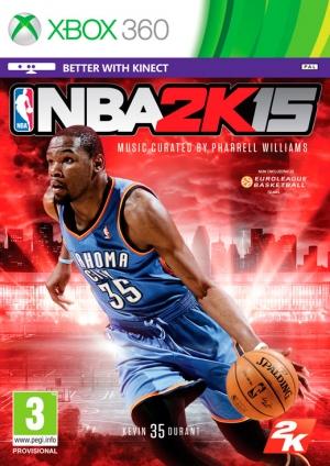 NBA 2K15 Xbox 360 - Video - Gamesurf.it