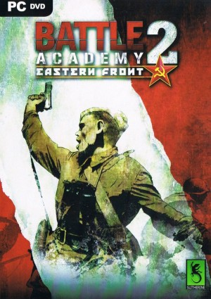 Copertina Battle Academy 2: Eastern Front - PC