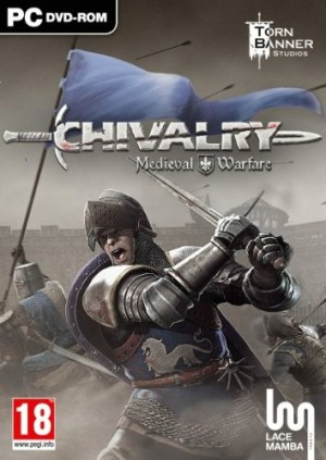 Copertina Chivalry: Medieval Warfare - PC