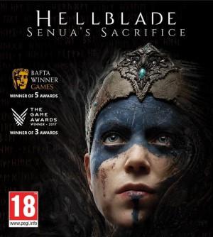 Copertina Hellblade: Senua's Sacrifice - PC