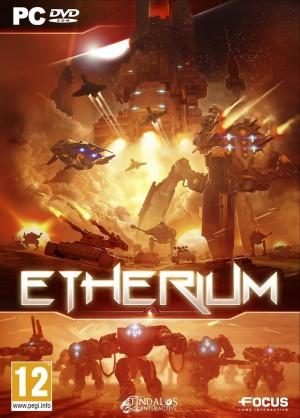 Copertina Etherium - PC