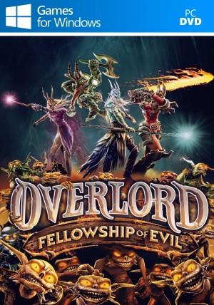Copertina Overlord: Fellowship of Evil - PC