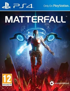 Copertina Matterfall - PS4