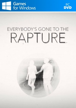 Copertina Everybody's Gone to the Rapture - PC