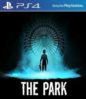 Copertina The Park - PS4