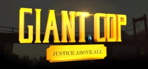 Copertina Giant Cop: Justice Above All - PC