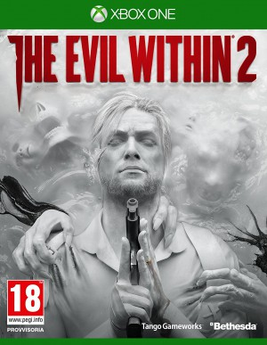 Copertina The Evil Within 2 - Xbox One