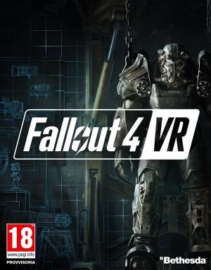 Copertina Fallout 4 VR - PC