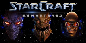Copertina Starcraft Remastered - PC