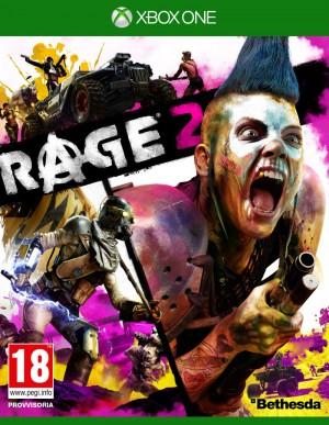 Copertina RAGE 2 - Xbox One