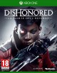 Dishonored: La Morte dell'Esterno