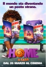 Home - A casa