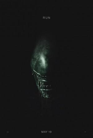 Copertina Alien: Covenant