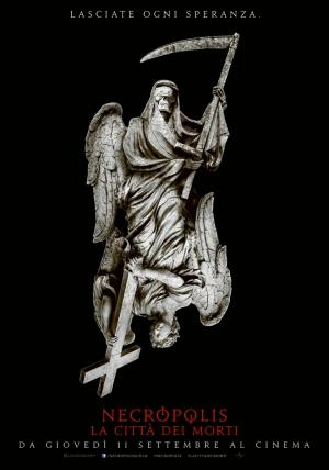 Necropolis - La Citt� dei Morti