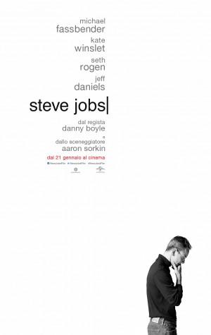 Steve Jobs Cover