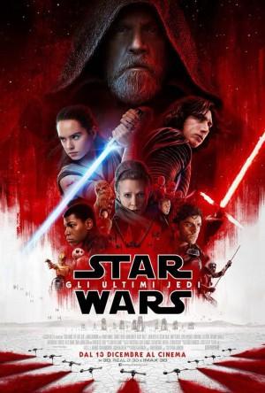 Star Wars: Gli Ultimi Jedi Cover