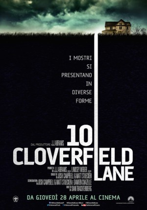 10 Cloverfield Lane Cover