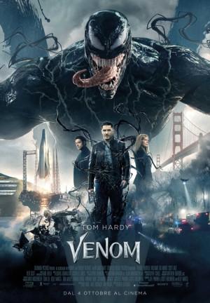 Venom Cover