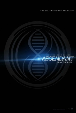 Copertina The Divergent Series: Ascendant