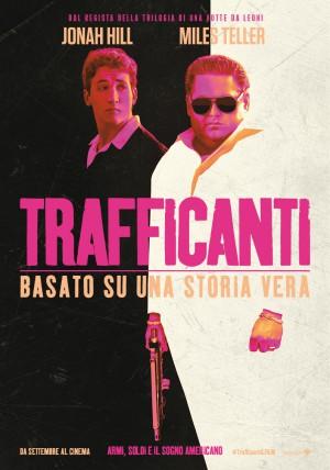Trafficanti Cover