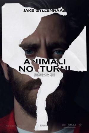 Animali Notturni Cover