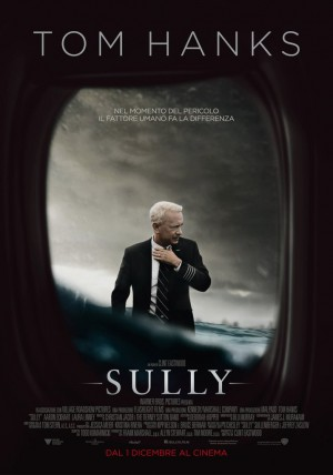 Sully Cover