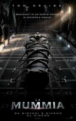 La mummia Cover