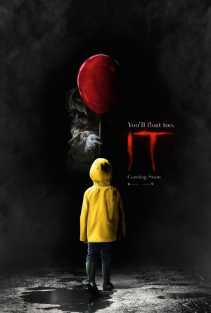 It (Reboot) Cover