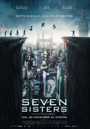 Seven Sisters Cover