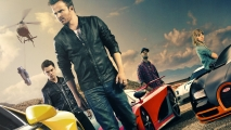 Need for Speed: The Movie