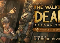 The Walking Dead - Stagione 2: A House Divided