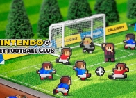 Nintendo Pocket Football League